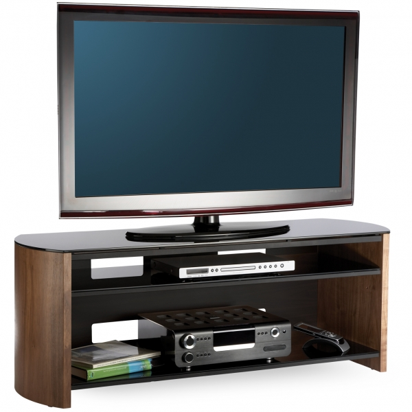 France marketing meuble tv finewoods 3 etg 1350mm for Meuble tv wifi