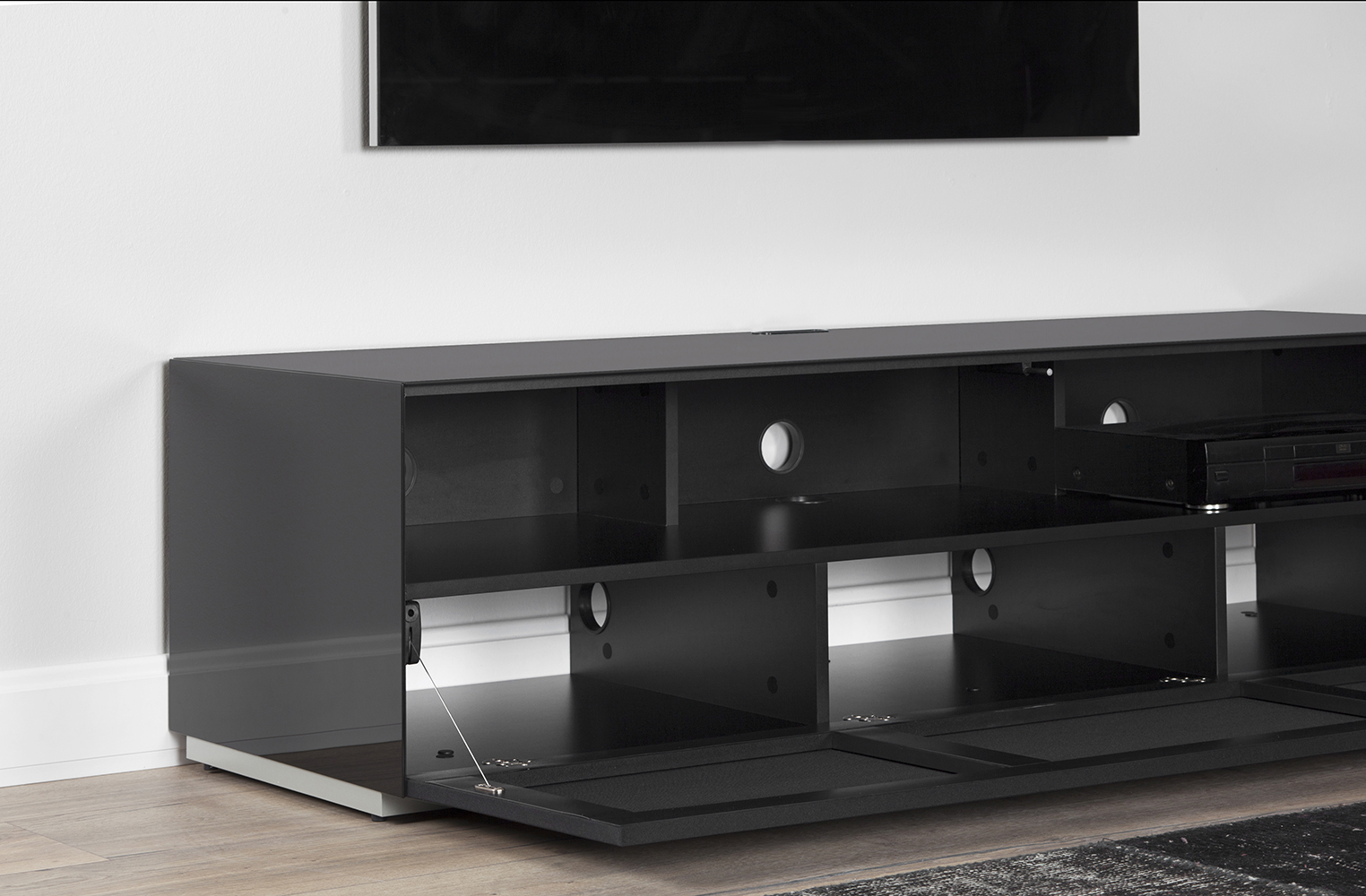 France Marketing Meubles Meuble Home Cinema Collection Meglio # Meuble Tv Homecinema